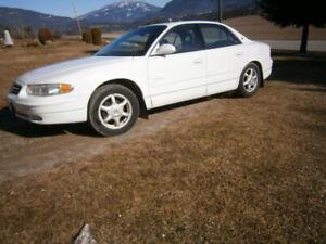 2000 Buick Regal LS    $1850.00