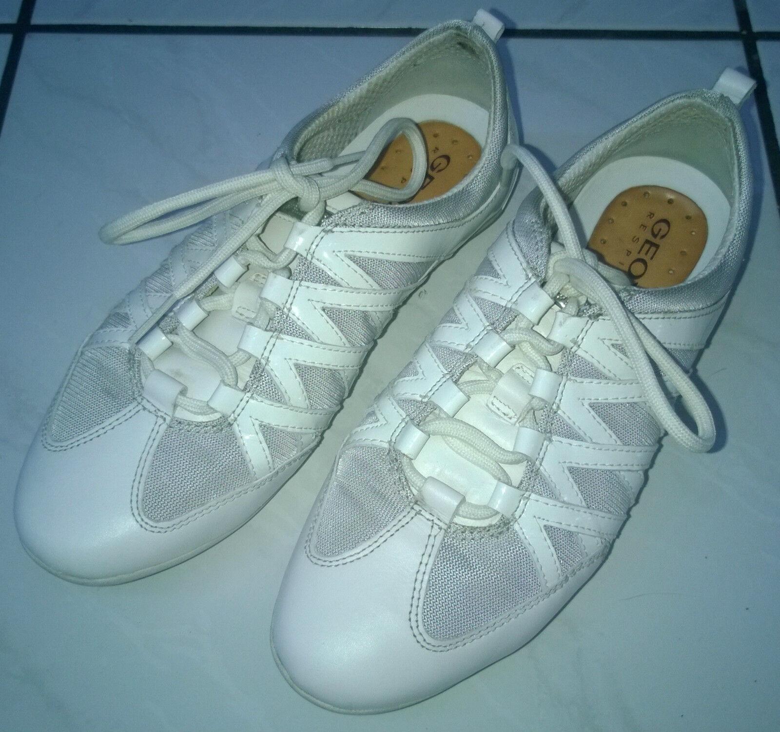 Descuento por tiempo limitado � GEOX sneaker Gr. 36 Top Zustand