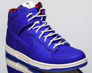 b32050033c79c Nike Dunk Ultra Rain Jacket men lifestyle casual sneakers NEW blue ...
