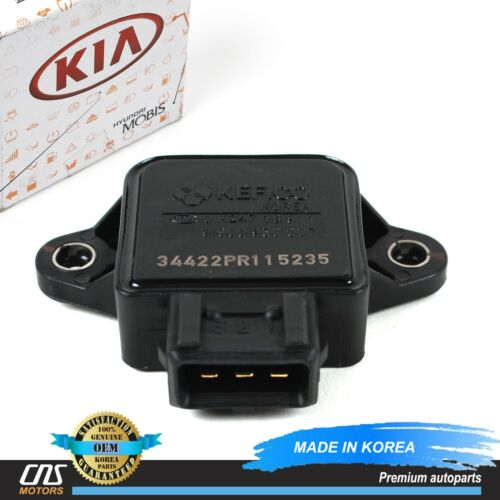 ⭐⭐GENUINE Throttle Position Sensor for 98-05 Kia Rio Sephia Spectra 0K24718911⭐⭐