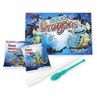 Aqua Dragons Discover a Live Underwater World Backer Refill Kit Food and Eggs