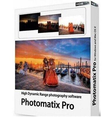 Photomatix Photomatix Pro 5 PC//Mac Free Shipping