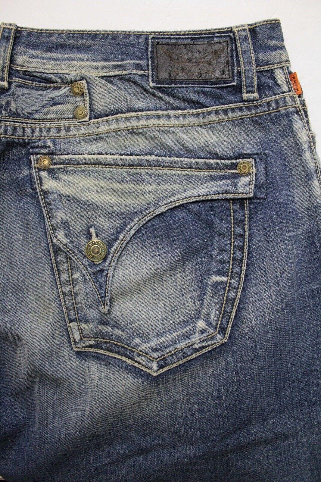 Robin's Jean Long Flap - Size 42