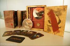 God of War III 3 Press Media Kit - Limited Edition Sony PlayStation 3 BRAND NEW