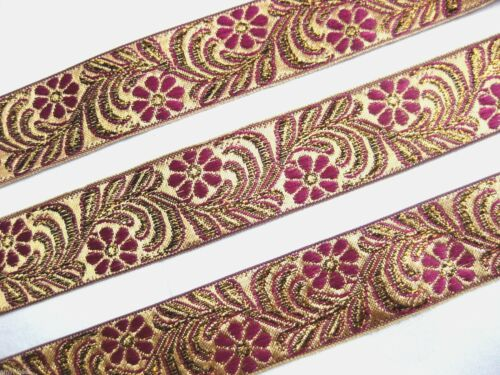 Borte in verschiedenen Farben lfm,30mm breit  B105