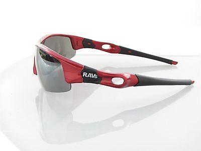 Sport - Sonnenbrille Radbrille Fahrradbrille Beachbrille / Schutzbrille Von Ravs