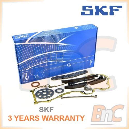 # Véritable SKF Heavy Duty Timing Chain Kit Opel Astra H Corsa D 1.3 CDTI
