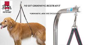 Woss groomers hook up