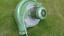 Exhauster Elektromotor mit Gebläse