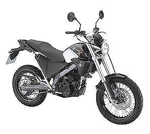 BMW G650 XCountry Workshop Service Shop Manual 2006 - 2012 G 650 X ...
