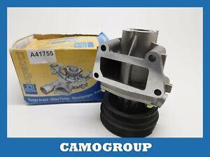Water Pump Bugatti For FIAT Bravo Doblo Marea Stilo Lancia Lybra