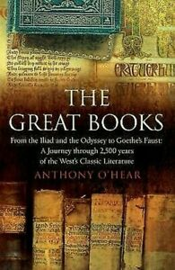 Gran-Libros-desde-El-Iliad-And-The-Odyssey-A-Goethe-039-s-Faust-a-Journey
