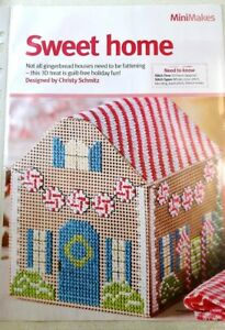27-Sweet-home-cross-stitch-chart-from-a-magazine