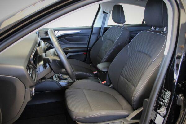 Ford Focus 1,0 EcoBoost Titanium billede 16