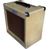 Honkin' Tom's Super Chump Harmonica Amplifier-Class A Valve/Tube Blues Harp Amp