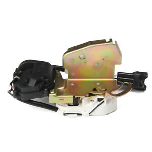 Door-Lock-Actuator-Rear-Left-For-Ford-Falcon-AU-BA-BF-Engine-1998-06-BAFF26413A