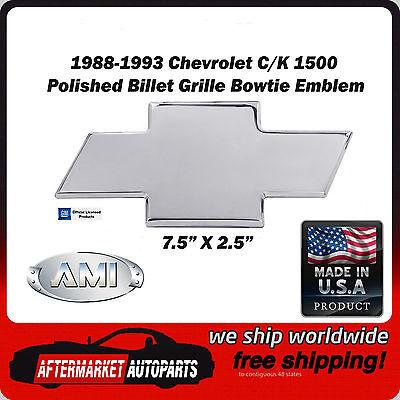 Pack of 10 All Sales 96071P-10 Billet Emblem
