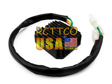 US Ship Voltage Rectifier Regulator For HONDA VT1100 VT1100 C3 AERO 98-02