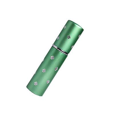 Mini Travel Refillable Perfume Atomizer Bottle For Spray Scent Case Empty Purse