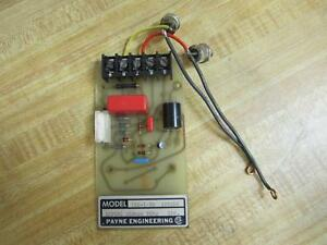 Payne Engineering 18D-1-30 Power Control 109284