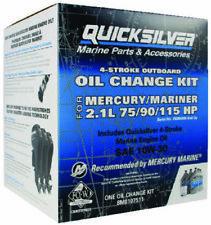 E4 8M0011987 Mercury Outboard 2011 75hp 4 stroke EFI OEM Sensor 880609