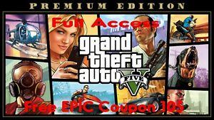 GTA-V-PREMIUM-ONLINE-EPIC-ACCOUNT-10-CREDIT-FAST-DELIVERY-FULL-ACCESS