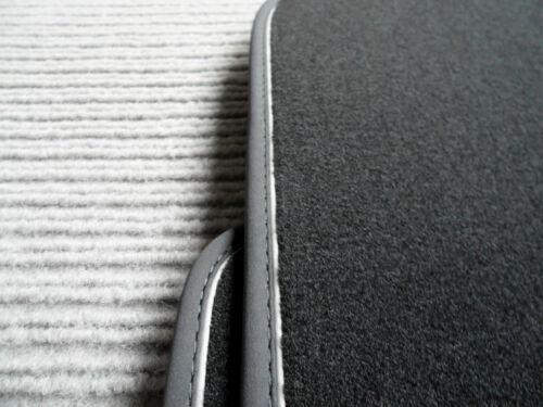 $$$ Original Lengenfelder Fußmatten passend für Opel Zafira C NEU $$$ SPORT