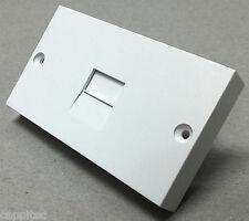 Inferior reemplazo Placa Frontal Filtro Para nte5a Bt Master toma de teléfono