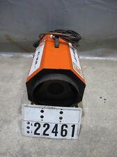 Gimeg Jet-Heat GD38 Bauheizung Hallenheizung Heizgebläse Heizkanone #22461