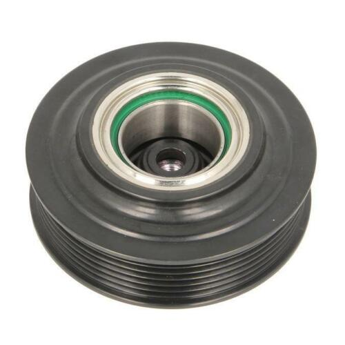 A//C COMPRESSOR PULLEY CLUTCH  THERMOTEC KTT040111