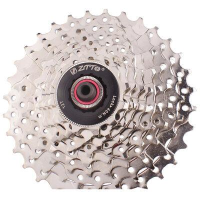 ZTTO 8-Speeds Freewheel Cassette Sprocket 11-32T for Shimano Mountain Bike Parts