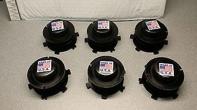 100 Stihl 25-2 SPOOL BUMP HEAD cap cover FS44 FS55 FS80 FS83 FS85 weed whacker