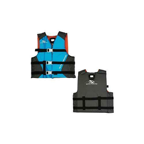 Stearns Youth Boating Vest 50-90 lbs. for sale online