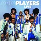 Ohio Players Live 1977 Double LP Vinyl 33rpm
