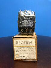 Arrow Hart Magnetic Contactor Coil 240v Acc230u30