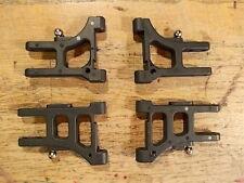 SP-1 Suspension Arm Set & 1284 (NB)- Kyosho Pure Ten GP-10 Spider Nostalgic TF-2
