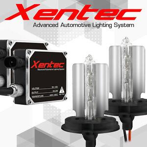 35W H1 H11 H13 880 9005 9006 HID Xenon Light Bulb Headlight Conversion KIT Lamps