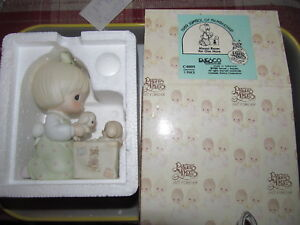 Precious Moments Figurine c0009 ln box Always Room For One More ln box
