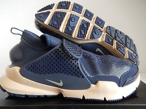 Nike Sz 10 Stone Obsidian Sok Blue 910090 400 Mid X Si Nikelab Island Dart rdeWxECBQo