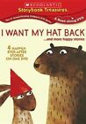 I Want My Hat Back & More Happy Stories - Dvd-standard Region 1 S
