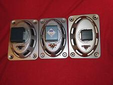 1 Isophon  AlNiCo full range speaker fullrange vintage  18 x 26 cm Telefunken