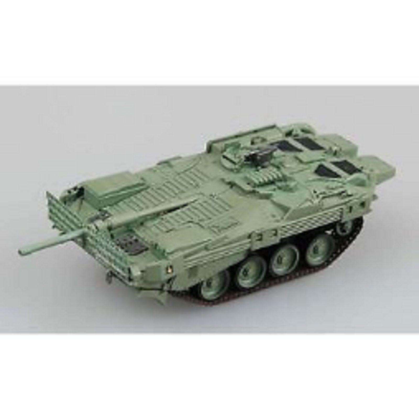 Em35094 Easy Model 1 72 - strv-103 MBT - - - strv-103b Pre CONSTRUIDO Y Pintado cdf0b1