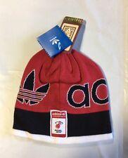 Miami Heat Knit Beanie Toque Skull Cap Winter Hat NEW NBA - Adidas multi