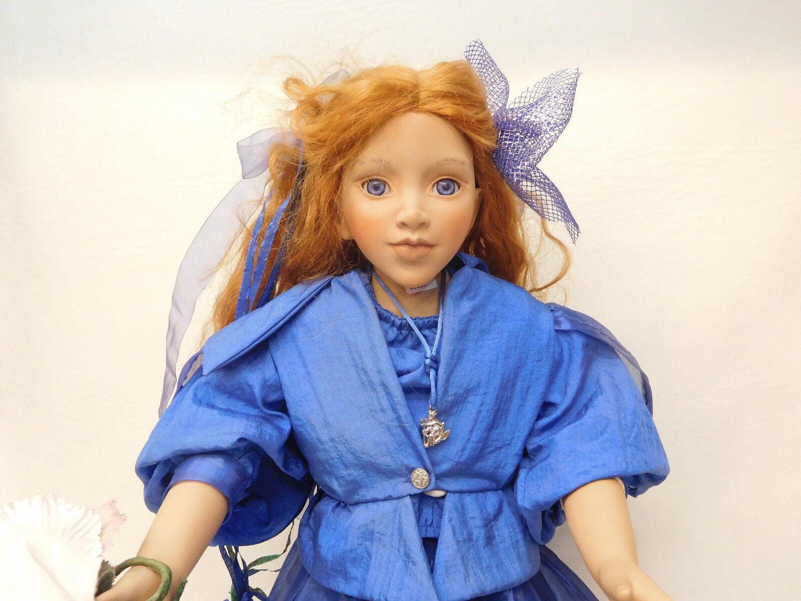 Mes-61283 ESI artisti bambola di größle-Schmidt Stella caratteri ACQUA UOMO