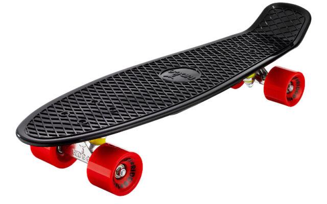 Ridge Skateboards 22 cruiser with griptape Complete Skateboard