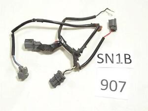 1996-2000 HONDA CIVIC WIRE HARNESS RADIATOR FAN CONDENSER OEM c36 | eBayeBay