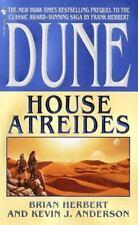 House Atreides (Dune: House Trilogy, Book 1) - Good - Brian Herbert -