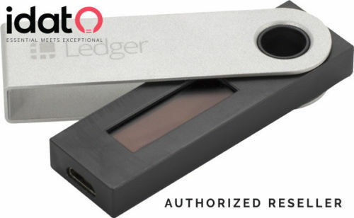 How To Get Tokens From Etherdelta To Ledger Nano S Antminer S9