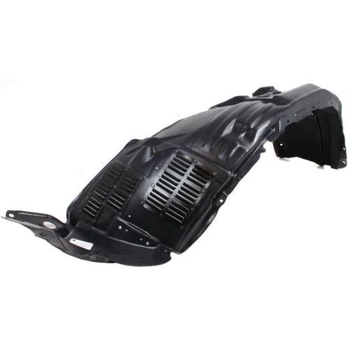 Inner Fender Splash Shield Front LH Side Fits Toyota Highlander TO1248151