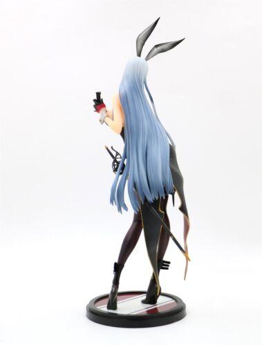 Valkyria Chronicles Senjou No Valkyria Selvaria·Bles Bunny Girl Action Figure